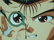 Yusuke spy glass