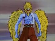 Kuro phoenix