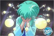 Yukina; Tears
