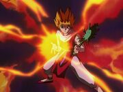 Suzaku Lightning