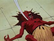 Ura Urashima's True Form
