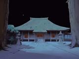 Templo de Genkai