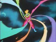 Suzuka; Rainbow Cyclone