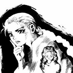 genkai en el manga