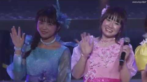 Mankai Matsuri 3 - Yuuki no Baton FanSub