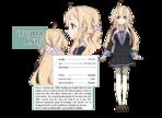 Anzu details