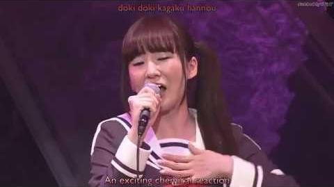 Mankai Matsuri - ○△□ (Maru Sankaku Shikaku) FanSub