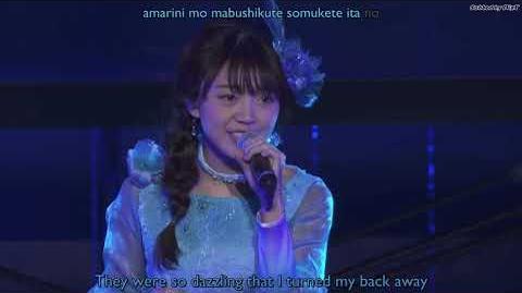 Mankai Matsuri 3 - Sakiwafu Hana FanSub