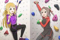 73.3. Sonoko (SMP), Karin
