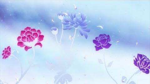 1080p YuYuYu Washio Sumi no Shou Opening (Movie ver.) Sakiwafu Hana Flower of Happiness