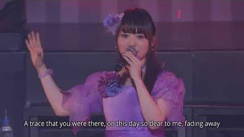 【Mankai Matsuri 3】 Hanakotoba Performance