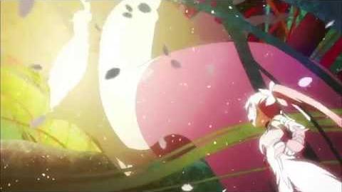 オリジナルアニメ「結城友奈は勇者である」BD&DVD SPOT 第3弾