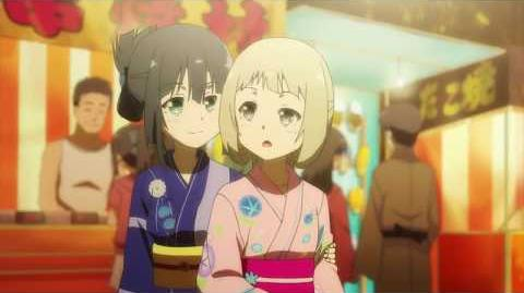 TVアニメ「結城友奈は勇者である-鷲尾須美の章-」EDテーマ「やくそく」movie ver