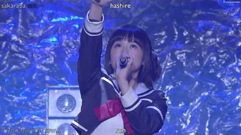Mankai Matsuri 2 - Hoshi to Hana FanSub