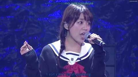 Mankai Matsuri 2 - Tokeijikake no Kioku FanSub