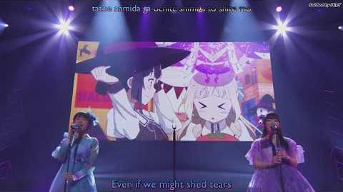Mankai Matsuri 3 - Yakusoku FanSub