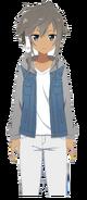 NatsumeCasualWinter