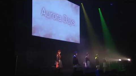 Aurora Days Performance