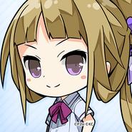 Nogi Wakaba icon