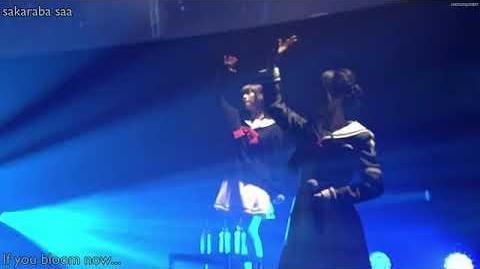 Mankai Matsuri 2 Hoshi To Hana Performance