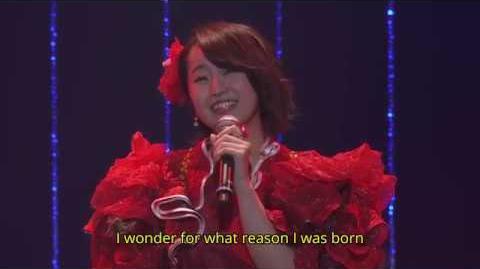 【Mankai Matsuri 3】Tamashii Performance
