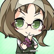 Akihara Sekka icon