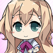 Iyojima Anzu icon
