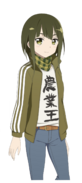 UtanoScarf