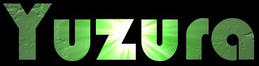 Yuzura logo