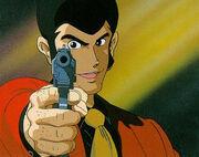 Anime - Lupin III