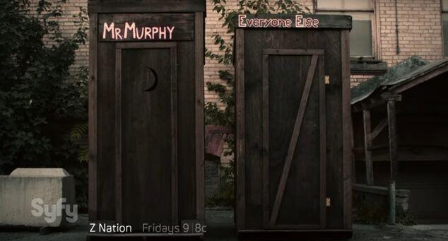 Mr.Murphy