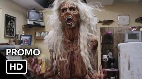 "Z Nation 4x10 Promo ""Frenemies"" (HD) Season 4 Episode 10 Promo"