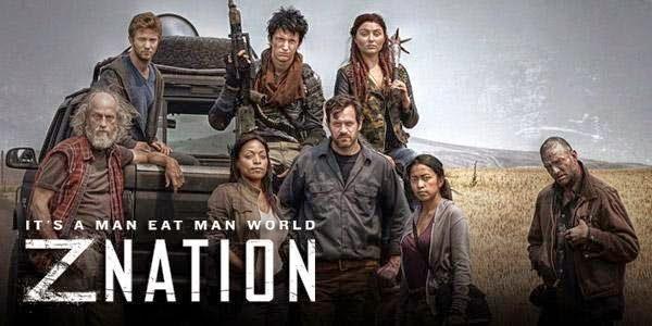 Season 1 | Z Nation Wiki | FANDOM powered by Wikia