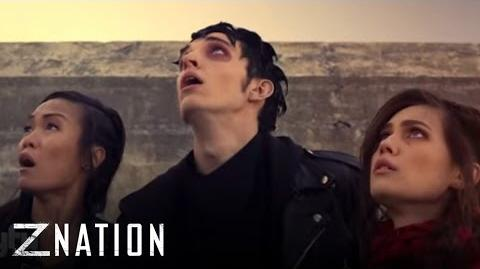 Z NATION - Z Nation Returns in 2017 - SYFY