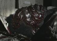 Hammond dead