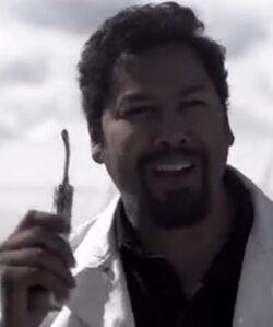 Doctor Odegard