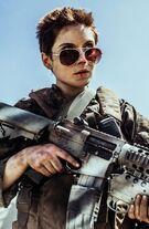 sergent Lilley
