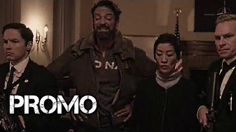 Z Nation - Episode 4.12 - Mt Weather - Promo