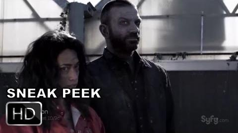 "Z Nation 2x04 Sneak Peek ""Batch 47"" - Season 2 Episode 4 (HD) (CC)"