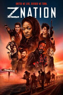 Season 5 Z Nation