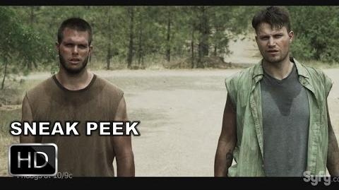 "Z Nation 2x07 Sneak Peek ""Down the Mississippi"" - Season 2 Episode 7 (HD)"
