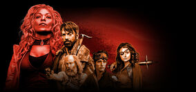 Cast banner znation s4