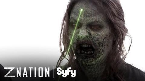 Z NATION Season 3 Sneak Peek Syfy