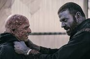 Z nation annoying crap