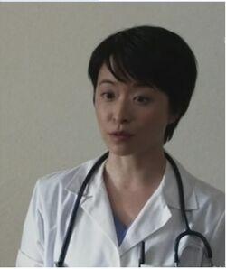Hatian doctor