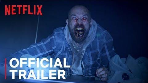 Black Summer Season 1 Official Trailer HD Netflix