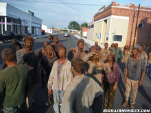 ZombieHerd