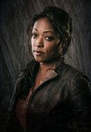 Roberta Warren Season 2