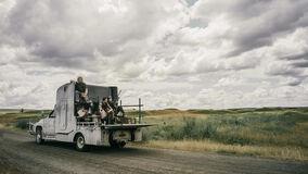 Zombie Road EpPhoto