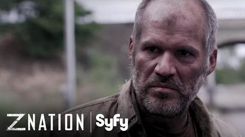 Z NATION Season 3, Episode 4 Sneak Peek Syfy